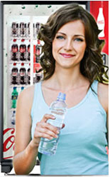 Soda Vending Machines San Fernando Valley