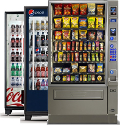 Vending Machines Vending Service Northridge